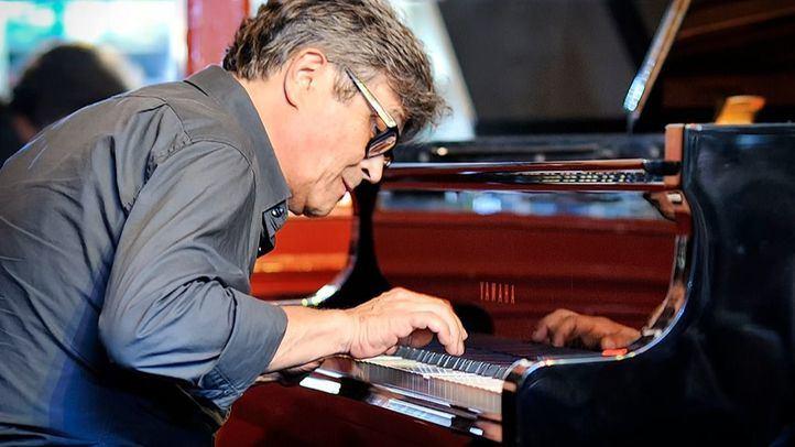 Chano Domínguez actuará a dúo en el Café Central con otros legendarios artistas