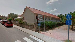 Residencia arzobispo Morcillo, cuyo cierre ha sido solicitado por la Fiscalía dado el mal estado de los ancianos.