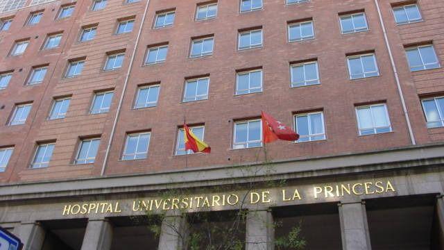 Hospital de La Princesa