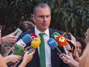 Vox avisa a PP y Ciudadanos: no aceptará