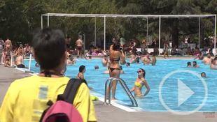 Madrid Suena combate el calor con la mejor música