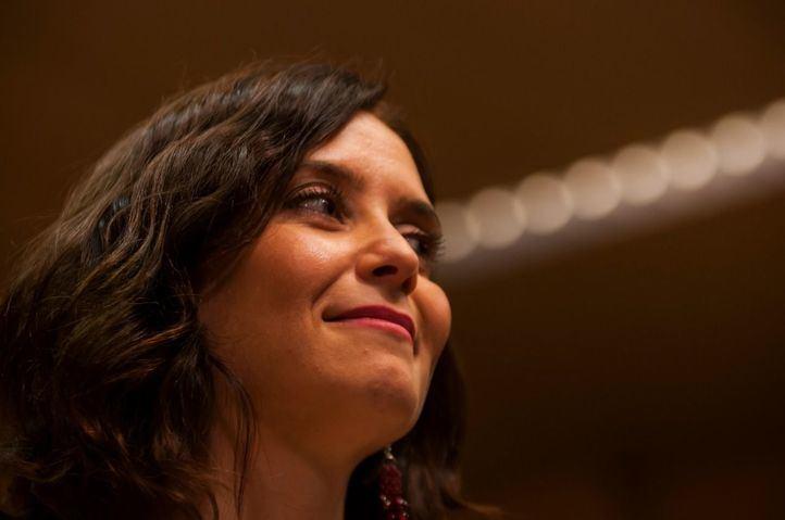 La popular Isabel Díaz Ayuso será presidenta de la Comunidad de Madrid el día 14 de agosto.