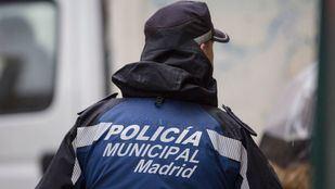 Detenido por presunta agresión machista en Latina