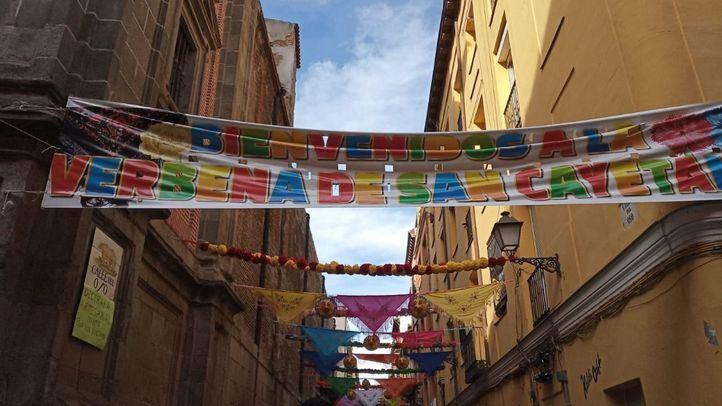 PROGRAMACIÓN COMPLETA | Las claves de San Cayetano, San Lorenzo y La Paloma