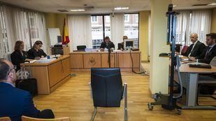 El Juzgado de lo Mercantil número dos de Madrid se celebra la vista de medidas cautelares solicitadas por LaLiga contra la resolución de la Jueza Única de Competición de la Real Federación Española de Fútbol (RFEF) de no permitir que haya partidos de Primera ni Segunda en viernes y lunes.