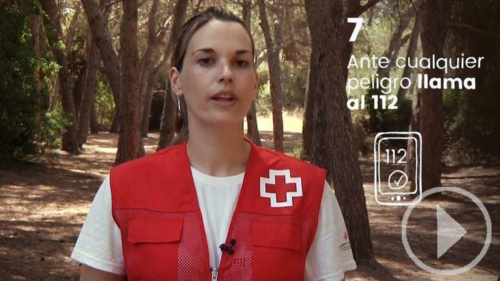 #ElMejorCortafuegosEresTú: así puede prevenir un incendio