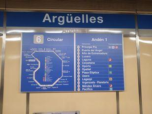 Metro deberá retirar las planchas de fibrocemento y sustituirlas, para lo que ya ha sacado a licitación las obras con un presupuesto que supera los 800.000 euros.