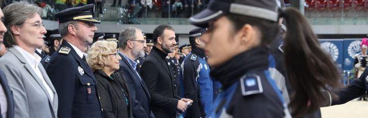 La Policía defiende que el anterior Gobierno