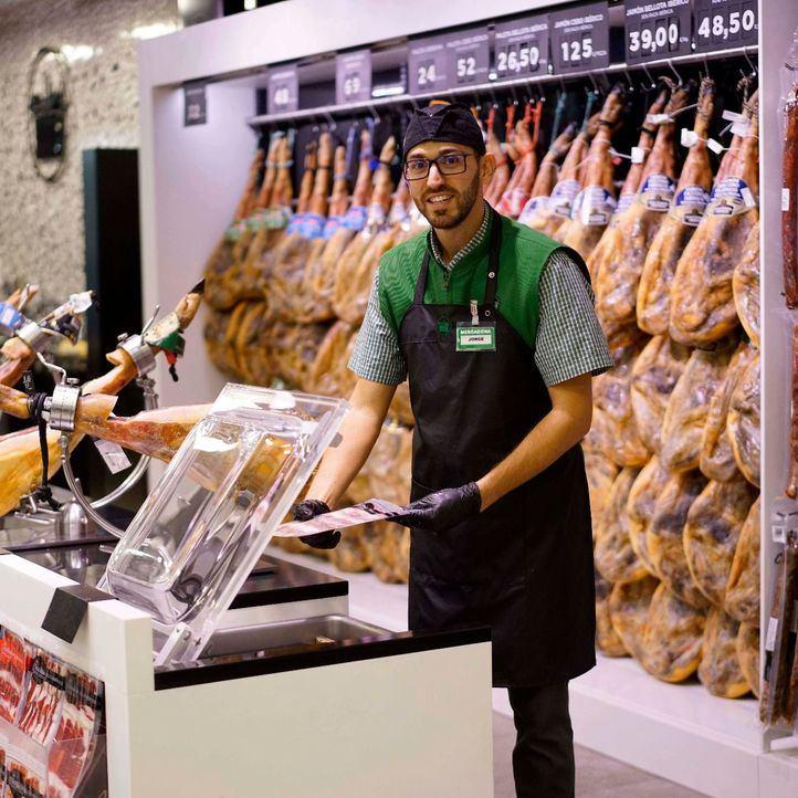El Mercadona de Doctor Montes, en Móstoles, ya es Tienda Eficiente