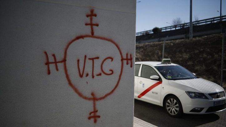 La CNMC cree que el proyecto de ordenanza VTC de Madrid es 'discriminatorio' y aboga por liberalizar horarios de taxi