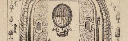 El vuelo en globo aerostático que casi termina en tragedia