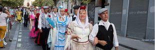 Arrancan las Fiestas de San Lorenzo: ¿cuáles son las actividades de hoy?