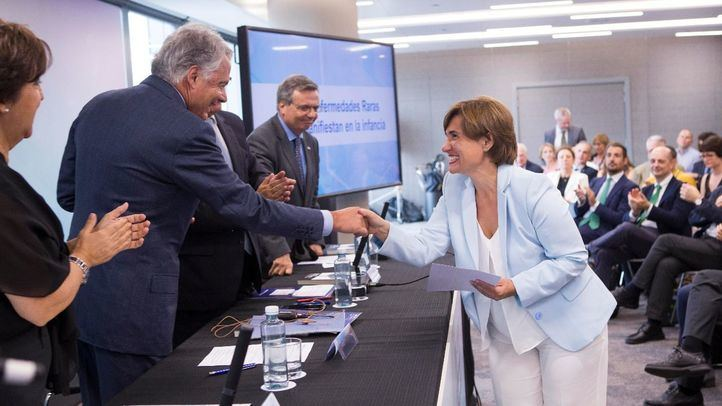 Fundación Mutua Madrileña, 15 años de apoyo a la investigación médica en Madrid