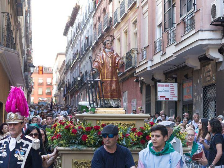 GALERÍA | San Lorenzo toma el relevo