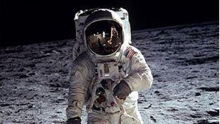Portada del libro Viaje a la Luna