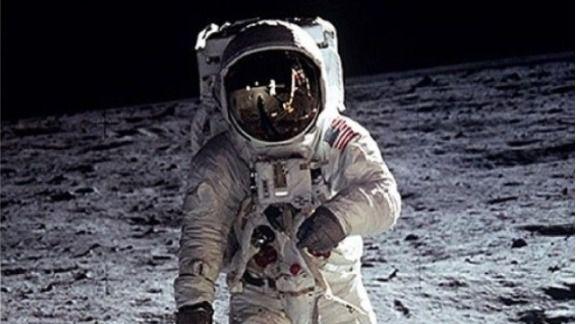 Las mejores anécdotas sobre la llegada del hombre a la luna, en Viaje a la luna