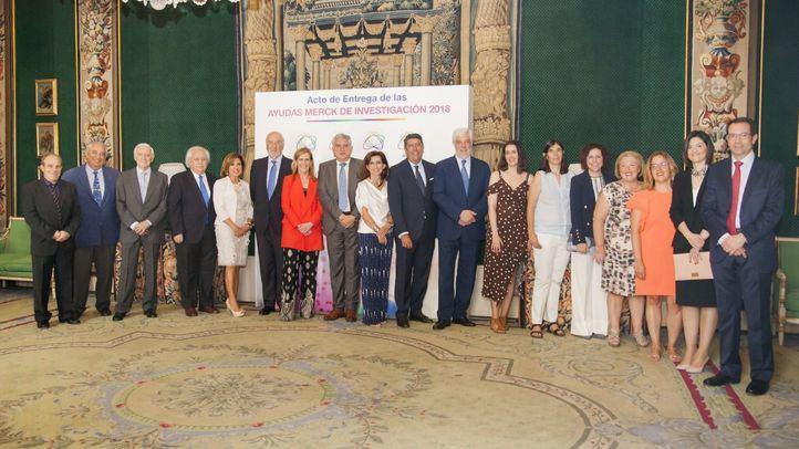 Fundación Merck Salud: un compromiso con la salud