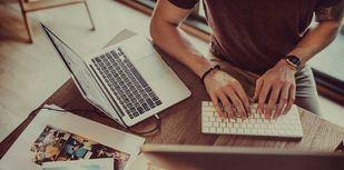 Ideas de negocio online para madres y padres y para trabajar en casa