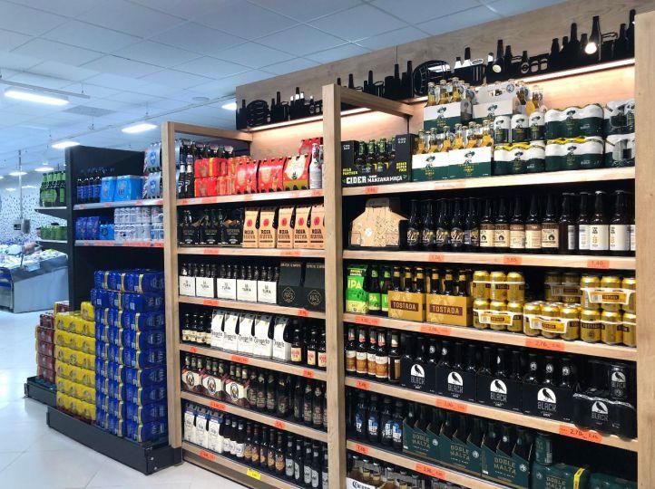 Mercadona amplía su surtido de cerveza con nuevos proveedores