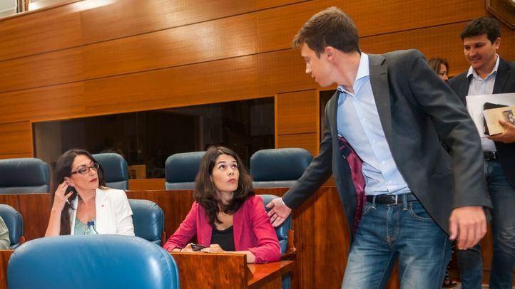 Primeras reacciones: Más Madrid anuncia una denuncia