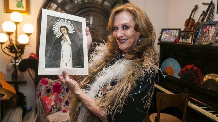 """Olga María Ramos: """"Las tradiciones no se deben olvidar"""""""