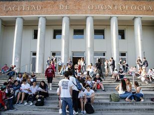 La Complutense, entre las 300 mejores universidades del mundo