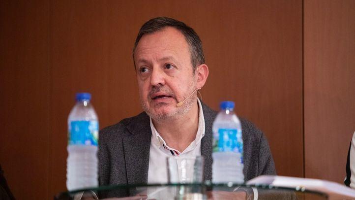 Alberto Reyero será el próximo consejero de Políticas Sociales de la Comunidad de Madrid por Ciudadanos.