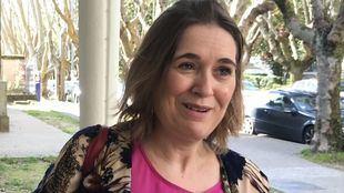 La escritora Marta Rivera, consejera de Cultura y Turismo (Cs)