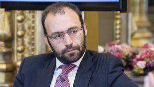 Manuel Giménez, nuevo consejero de Economía