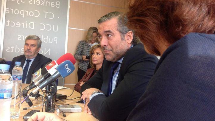 Enrique López será consejero de Justicia