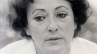 La actriz, Encarna Paso