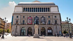 El Teatro Real lleva a cabo su 'gran parada' para poner a punto las instalaciones