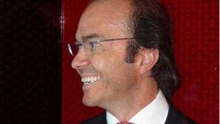Eduardo Sicilia, nuevo consejero de Universidad, Ciencia e Innovación