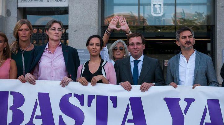El Ayuntamiento de Madrid decreta tres días de luto en honor a la víctima