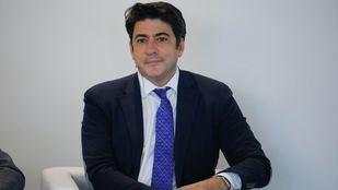El exalcalde de Alcorcón David Pérez será el nuevo consejero de Vivienda.