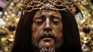 Imagen de Jesús de Medinaceli.