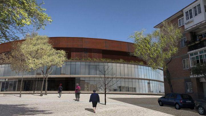 Colmenar Viejo estrenará su nueva plaza de toros en 2022