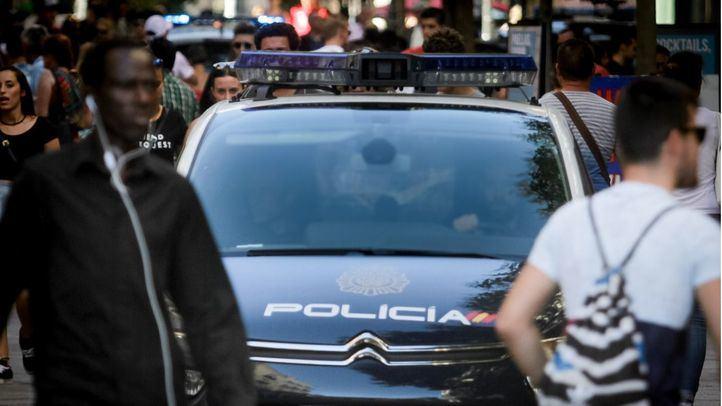 Cinco detenidos tras una pelea entre clanes en la que participaron hasta 35 personas