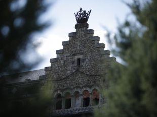 Torrelodones quiere mediar entre la Comunidad y los propietarios del Canto del Pico para frenar su deterioro