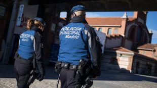 Apuñalado un hombre en una reyerta en Leganés