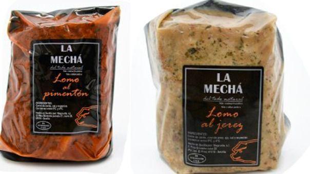 Nueva alerta de Sanidad: recomienda no consumir otros seis productos de La Mechá