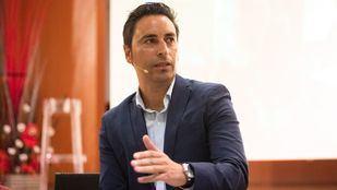 Javier Luengo, nuevo viceconsejero de Políticas Sociales, Familias y Natalidad de la Comunidad
