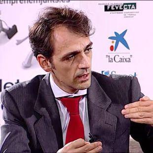 Isaac Martín Barbero, a la viceconsejería de Economía, Competitividad y Empleo