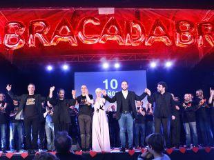 Fundación Abracadabra: del hospital a la chistera