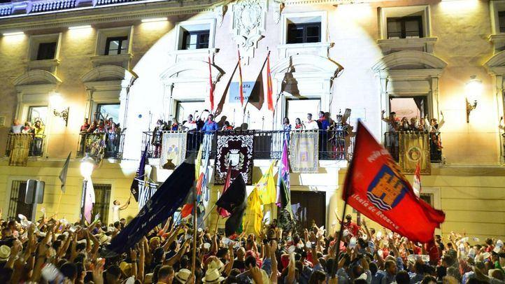 Alcalá de Henares da el pistoletazo de salida a sus Ferias
