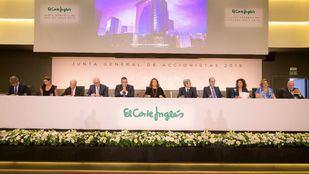 El Corte Inglés celebra Junta de Accionistas y aprueba por unanimidad todas las propuestas del Consejo
