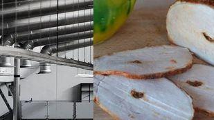 El brote de listeriosis ha dejado afectados en todo el país.