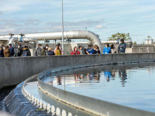Fundación Canal: más que agua durante casi dos décadas
