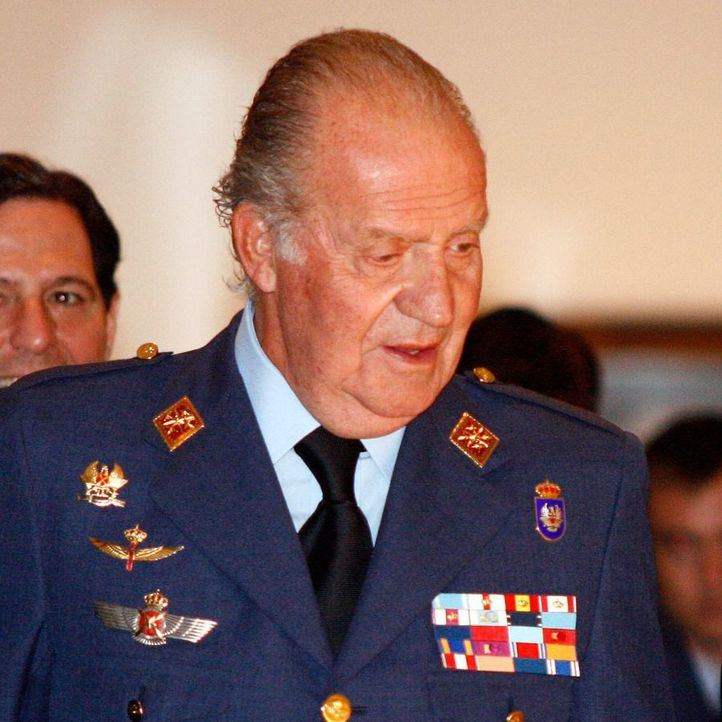 El Rey Juan Carlos será subido a planta en las próximas horas