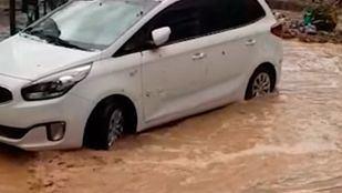 Arganda abrirá una oficina de atención a los afectados por la tormenta